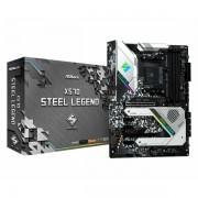Asrock AMD AM4 X570 STEEL LEGEND ASR-X570 STEEL-RMA