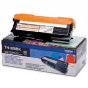 Тонер касета Brother TN-320BK