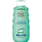 GARNIER Ambre Solaire napozás utáni hidratáló testápoló 400 ml