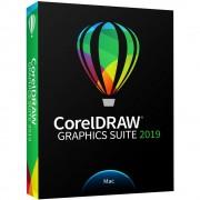 Suíte de Aplicativos Gráficos CorelDRAW 2019 MAC Download