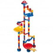 Galt Toys 80 Piece Marble Racer Set 381004447