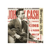 Johnny Cash - Bootleg 3: Live Around The World | LP