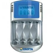 VARTA Power Play LCD USB-s akkutöltő (200170)