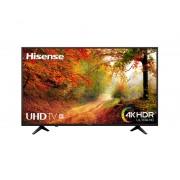 """43"""" H43A6140 Smart LED 4K Ultra HD digital LCD TV"""