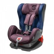 Столче за кола Avionaut Glider Expedition с IsoFix 9-25 кг, синьо/лилав EX.04