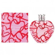Vera wang princess of hearts 50 ml eau de toilette edt profumo donna