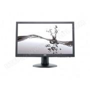 AOC Ecran AOC E2260PQ/BK 22' LED 16:10 1680x1050 - 2ms - Pied réglable en hauteur - DisplayPort - DVI - haut-parleur - Noir