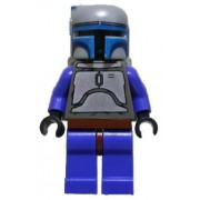 Jango Fett - LEGO Star Wars Figure