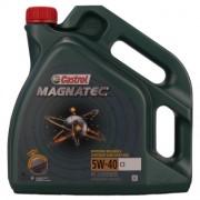 Castrol MAGNATEC 5W-40 C3 4 Liter Kanister