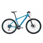 Велосипед Sprint APOLON PRO 27.5 x440, BLUE GLOSS