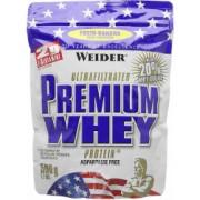 Premium Whey Protein Weider 500g