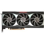 XFX - AMD Radeon™ RX 6800 16GB GDDR6 PCI Express 4.0 Gaming Graphics Card - Black