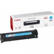 Reumplere cartus Canon LBP-5050 CRG-716C Cyan