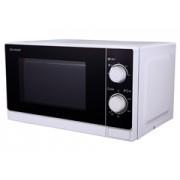 Sharp R200(W)E fehér mikrohullámú sütő