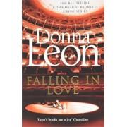 Falling in Love: (Brunetti 24)/Donna Leon