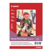 PAPER, Canon GP-501, 170g/m2, A4, 100 sheets (BS0775B001AA)