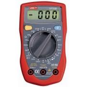 UNI-T UT33D Digitale multimeter