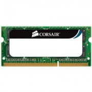 Ram corsair ddr3 1600mhz 4gb 1x204 sodimm, unbuffered - cmso4gx3m1a1600c11