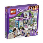 LEGO Friends Beauty Salon 3187 [Parallel import goods]