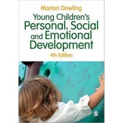 Young Childrens Personal Social and Emotional Development by Marion...