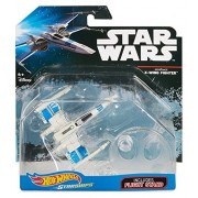 Star Wars Rogue One Resistance X-Wing Fighter