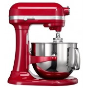 Mixer cu bol KitchenAid Artisan 5KSM7580XEER, 6.9l, 500W (Empire Red)