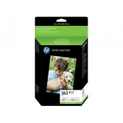 HP 363 Series Photo Value Pack (Q7966EE)