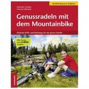 Tappeiner Genussradeln mit dem Mountainbike Guida cicloturistiche