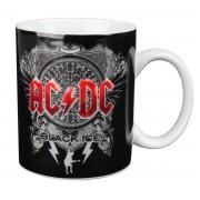 hrnek AC/DC - Black Ice - MUGAC03