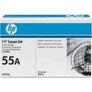 Toner HP LaserJet CE255A Negru 6000 pag