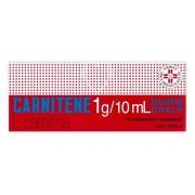 Alfasigma Spa Carnitene 1 G/10 Ml Soluzione Orale 10 Contenitori Monodose