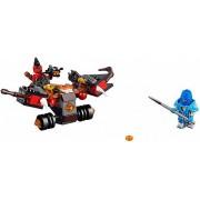 Lego Le LEGO Globwerper 70318