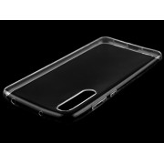 Ultra Thin Gel Case for Huawei P20 Pro - Huawei Soft Cover (Clear)