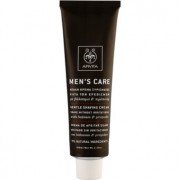 Apivita Men's Care Balsam & Propolis creme suave para barbear 100 ml