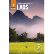 The Rough Guide to Laos, Paperback/Rough Guides