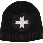 Wellensteyn Schwarz Beanie - Schwarz