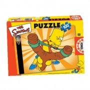 Educa Simpsons puzzle, 100 darabos