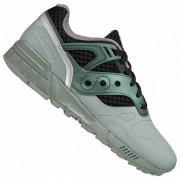 Saucony Grid SD OR Heren Sneaker S70388-02 - groen - Size: 40,5