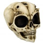 dekoráció Martian Skull - C1148D5