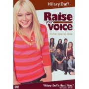 Raise Your Voice [DVD] [2004]