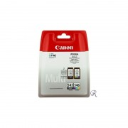 Multipack de tinteiros Canon PG-545/CL-546 BK/C/M/Y