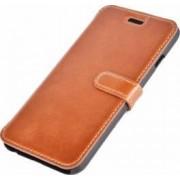 Husa Book Piele Tellur pentru Nokia Lumia 530 Maro