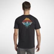 Tee-shirt Hurley Surfin Bird pour Homme - Noir