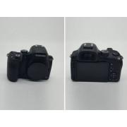 "Samsung Fotocamera Digitale Samsung Nx 30 (Ev-Nx30zzbmbde) 20.3 Mp Wifi Display 3"" Orientabile Touch Super Amoled Video Full Hd Refurbished Senza Obiettivo"