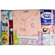 Love Baby Gift Set Mothercare - Peach