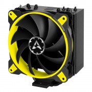 Cooler, Arctic Cooling Freezer 33 eSports ONE Yellow, LGA2066/ LGA2011/ LGA1151/AM4 (ACFRE00044A)