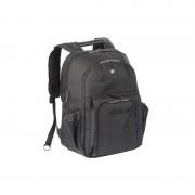 Rucsac notebook Targus CUCT02BEU Corporate Traveller negru 15.6 inch