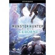 Monster Hunter World: Iceborne - PC DIGITAL