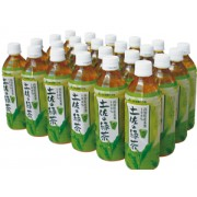 土佐の緑茶 ペットボトル 500ml×24本