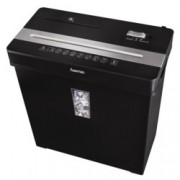 Шредер, HAMA Premium X8CD (50188), до 8 листа А4,CD, DVD дискове и пластмасови карти